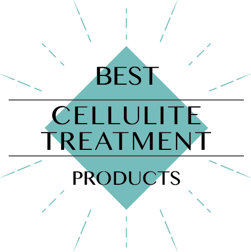 """""""Top 5"""" Cellulite Treatment Products"""